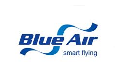 Servicii curatenie Blue Air