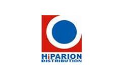 Servicii curatenie Hiparion Distribution