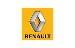 Servicii curatenie showrooms Renault